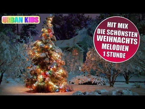 WEIHNACHTEN 2018 - DIE BESTEN WEIHNACHTSLIEDER 2018 ZUM MITSINGEN ► (1 STUNDE) CHRISTMAS SONGS
