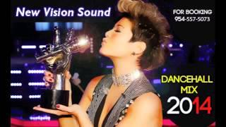 New Dancehall Mix February 2014, Vybz Kartel, Mavado, Konshens, Aidonia