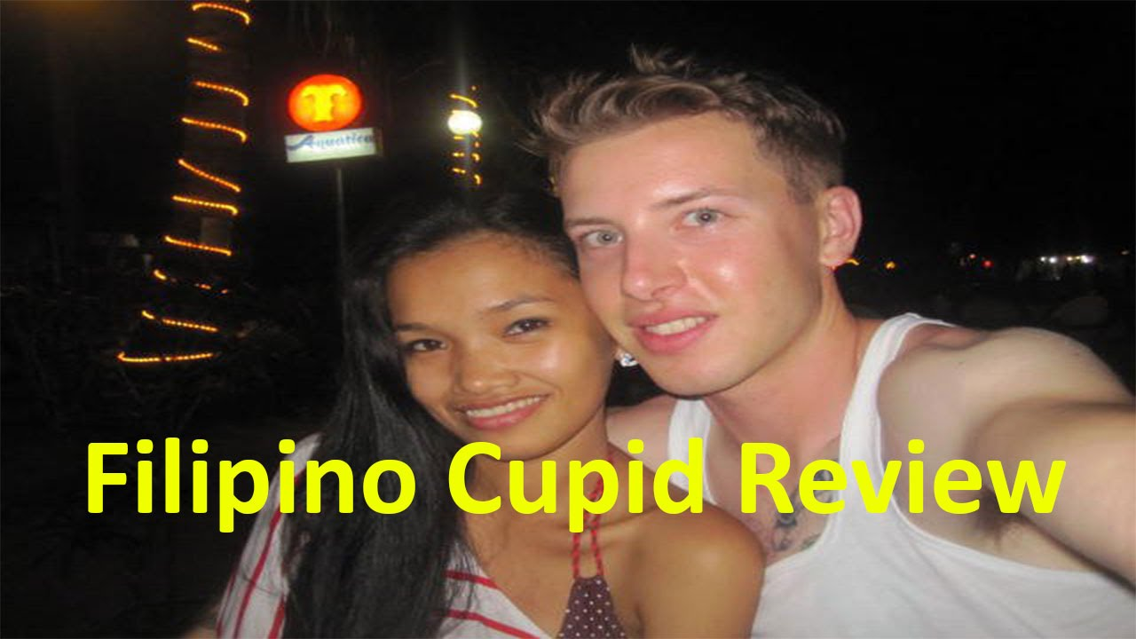 Pinoy cupid dating