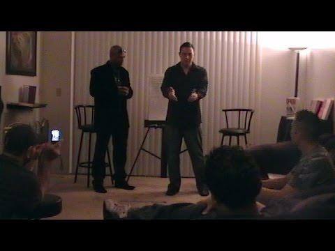 Attraction Body Language Workshop (Full Seminar) 💃😎💃