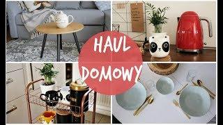 HAUL DOMOWY | BLACK FRIDAY z bonami.pl | KONKURS! + KOD ZNIŻKOWY | MarKa