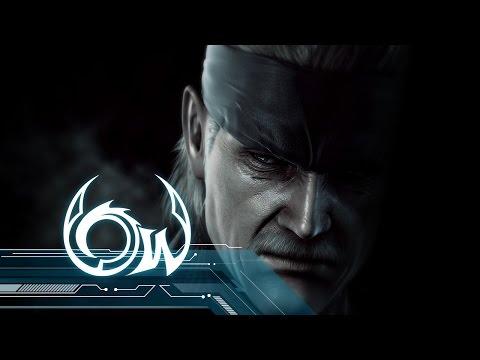 [Retroworld] MGS: V. rész - Metal Gear Solid 4: Guns of the Patriots