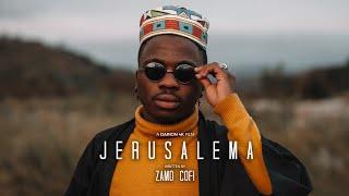 Jerusalema - Zamoh Cofi Poetry remix ft. @Lethulight   (Master KG - Jerusalema Remix South africa)