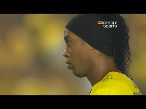 Resumen - Barcelona vs Universidad San Martín - Noche Amarilla 2016