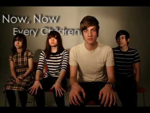 Now, Now Every Children - Giants (Acoustic)[Lyrics in the Description]