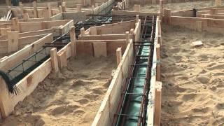 Fundamenty z szalunkiem i zbrojeniem pod szkody górnicze 20120327_161755.m2ts