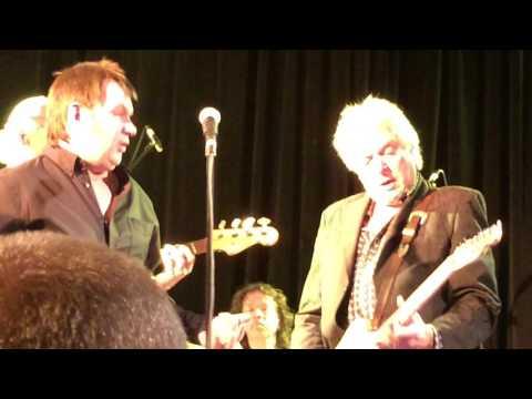 Elliott Tuffin Sings With The Joe Cocker Band #1