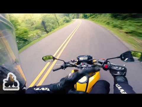 When Biker Gangs Attack (reupload)