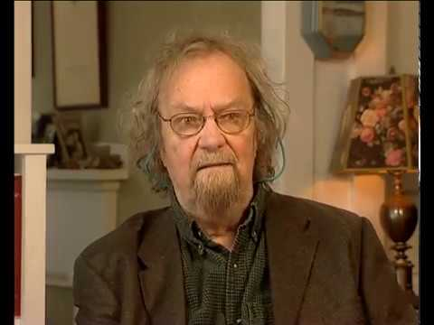 Donald Hall - 'String Too Short to Be Saved' and interviewing TS Eliot (43/111)