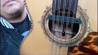 Pastilla Fishman Mic Blend Para BajoQuinto / Sound Test