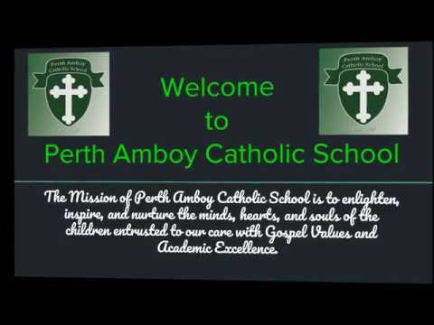 Take a Virtual Tour of Perth Amboy Catholic School (PACS)