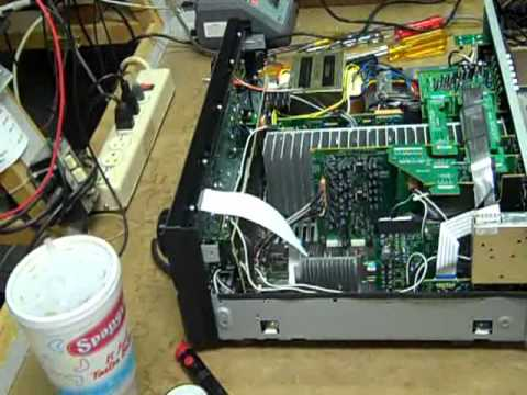 Denon AVR-2307 Repair Brief mpg