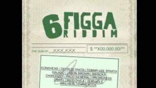 6 figga riddim instrumental