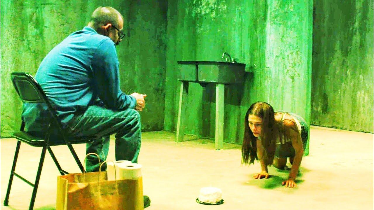 Girl in the Basement (2021) Film Explained in Hindi/Urdu | Girl in a  Basement Summarized हिन्दी - YouTube