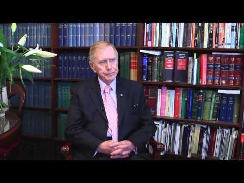 Michael Kirby to lead UN team investigating North Korea