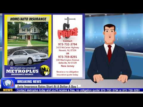 Cheap auto insurance Belleville Nj Metroplus Insurance Agency 1
