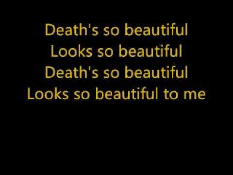 Beauty Of Annihilation Lyrics