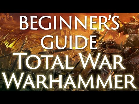 Total War Warhammer Guide: Territory Management