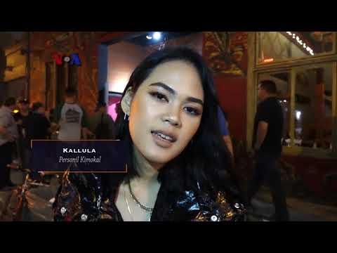 VOA Pop News: Paskah Di Amerika Dan 2 Band Indonesia Tampil Di SXSW (3)
