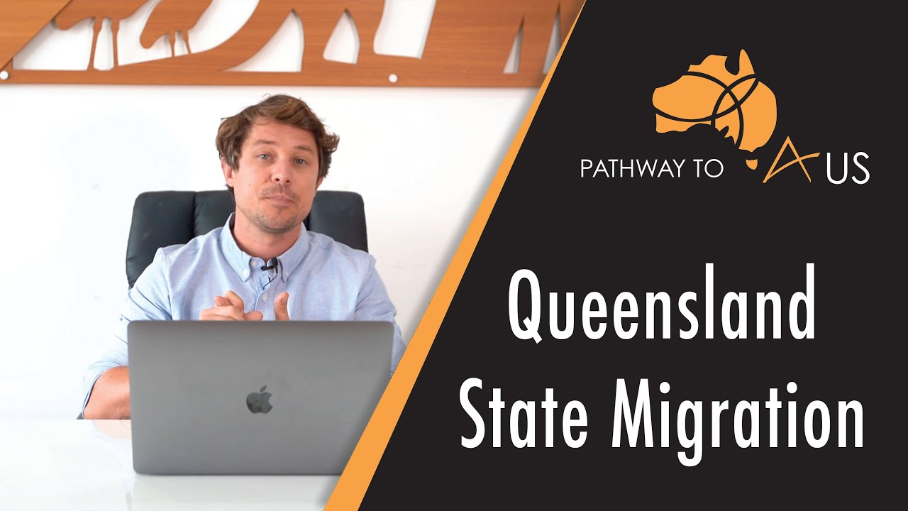 Qld State Migration Subclass 190 Or 491 Youtube