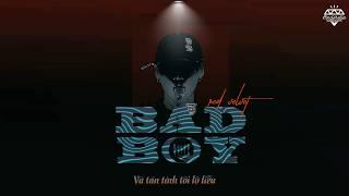 [Vietsub] Red Velvet (레드벨벳) – Bad Boy (English Version)