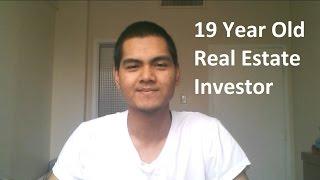 19 Year old Real Estate Investor | Koukun