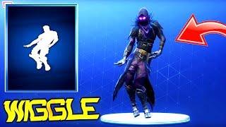 Video Fortnite *NEW* Wiggle Dance/Emote (Fortnite Battle Royale) download MP3, 3GP, MP4, WEBM, AVI, FLV Oktober 2018