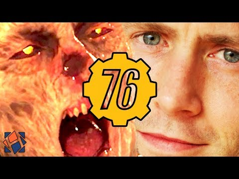 Fallout 76 is a Shameful Abomination (B.E.T.A. Impressions)