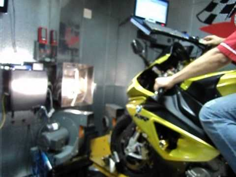 Bmw S 1000 Rr 2010 Verde Youtube