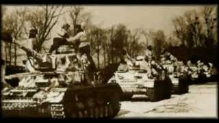 Panzer Commander intro
