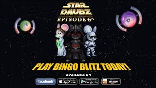 Bingo Blitz - Star Daubz Trailer