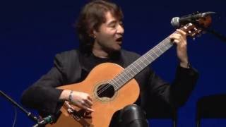 Shiro joue le chef-d'œuvre de Don Ata à Tokyo. Le nouveau CD ' Iberoamericana / Live' est disponible dans le monde entier aujourd'hui ...