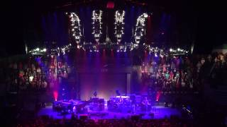 Phish - Ghost~Dirt - 10/25/13 - Worcester, MA
