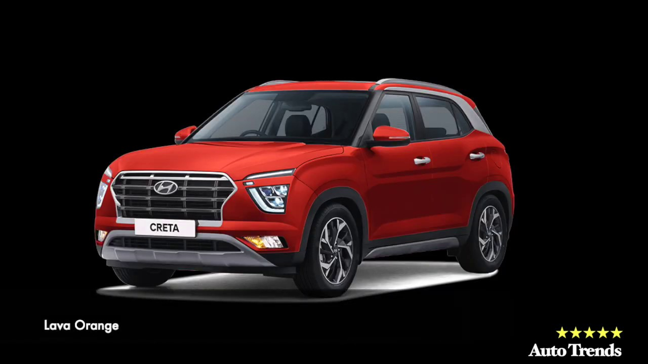 all new hyundai creta 2020 bs6 version snapshot  youtube