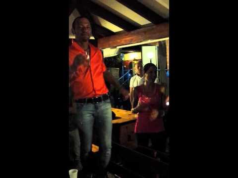 Bar Ida karaoke e balli la rocca