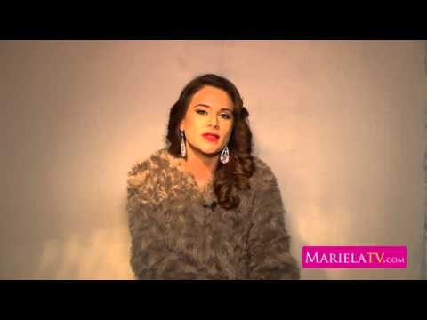Revista Mariela #Moda – Samantha Mora