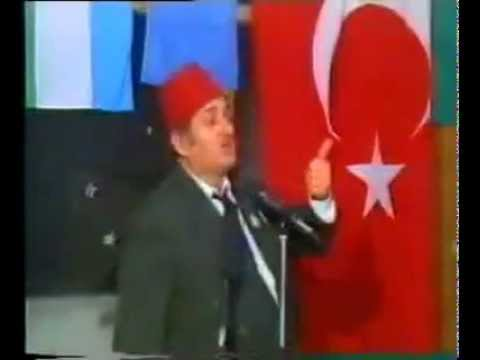(K195) Türklerin Nüfus Bereketi, Üstad Kadir Mısıroğlu