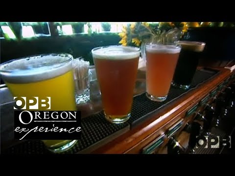How Oregon Beer Became A Thing