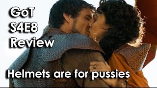 Ozzy Man Reviews: Game of Thrones - Season 4 Episode 8