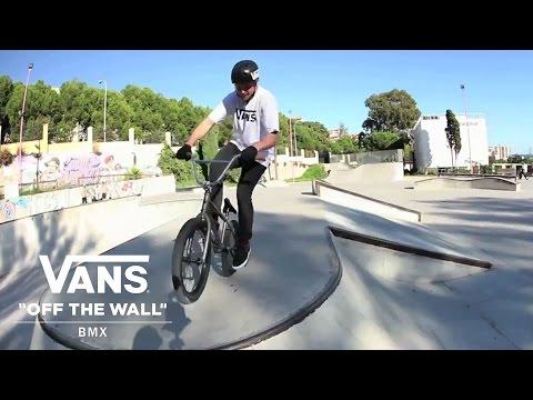 German Team in Spain | BMX | VANS