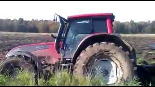 Неловкие смешные моменты с трактористами! Трактора ! Приколы Смех 2014