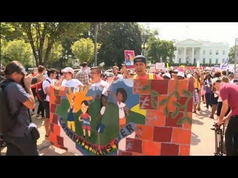 Trump Can't Shut Down DACA, Supreme Court Rules