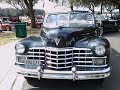 1947 Cadillac Series 62 Convertible Gray MtDora 030516