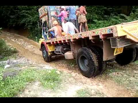 lorry turbo charged.mp4