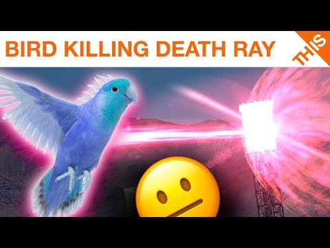 This Is the Solar Death Ray