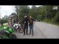 Weekend group ride + meeting legends