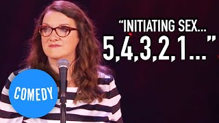 Sarah Millican 'Do Women Initiate Sex?' BEST OF Outsider | Universal Comedy