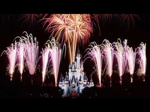 Walt Disney World-Wishes Lyrics
