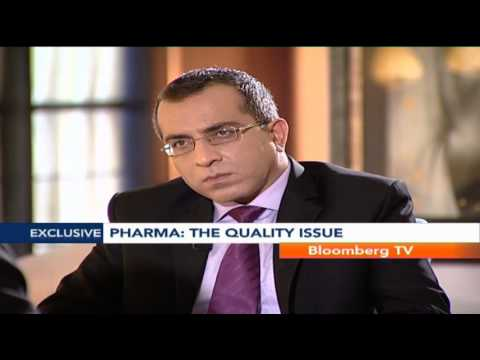 Big Story - Pressure To Meet Standards Leading To Quality Issues In Pharma