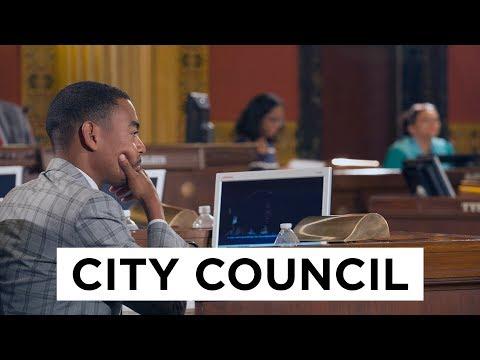 Columbus City Council Meeting 10/23/2017